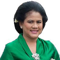 Ny. Iriana Joko Widodo