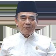 Jenderal TNI (Purn) H. Fachrul Razi