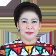Ny. Nora Tristyana Ryamizard Ryacudu