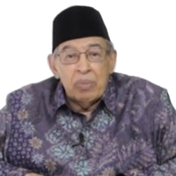 H. Muhammad Quraish Shihab