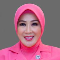 Ny. Tri Tito Karnavian