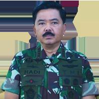 Marsekal TNI Hadi Tjahjanto
