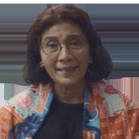 Ny. Susi Pudjiastuti