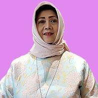 Dr. Titik Haryati, M.Pd