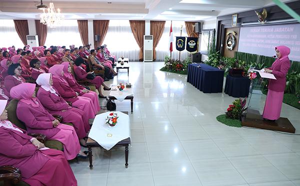Rev Pengurus Pusat Bhayangkari 4