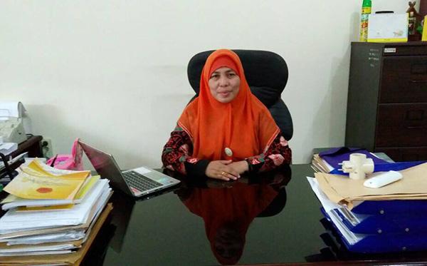 Ibu Nurhayati