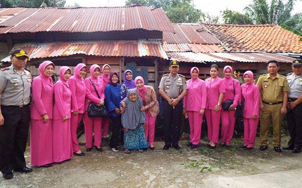 PD SUMSEL 1a Cabang Kota Palembang