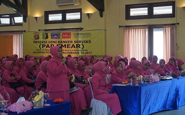 PD SUMSEL 3 Cabang Kota Palembang