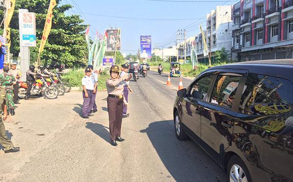 AKBP Dra.Ni Ketut Widayana Sulandri,Kapolres OKU Sumsel (1)