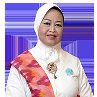 Ny. Erni Guntarti Tjahjo Kumolo