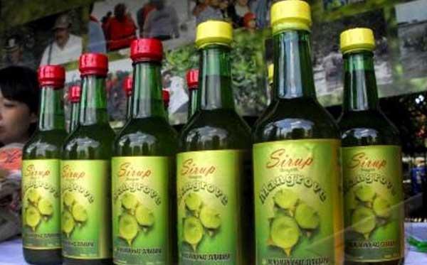 sirup-mangrove