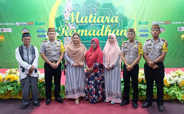 Safari Ramadhan Polres Sorong Kota 2019 a