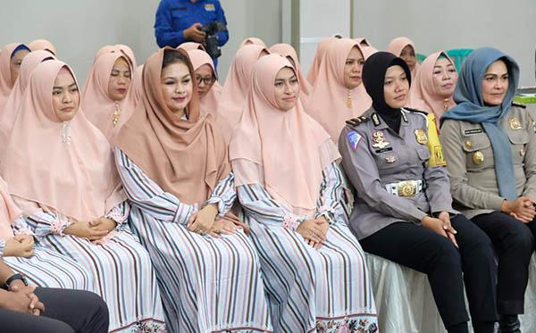 Safari Ramadhan Polres Sorong Kota 2019 b