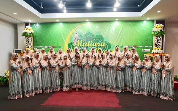 Safari Ramadhan Polres Sorong Kota 2019 d