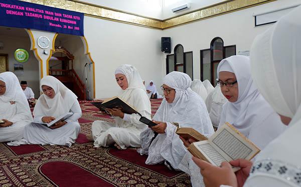 tadarus ramadhan pd sulut 2019 b