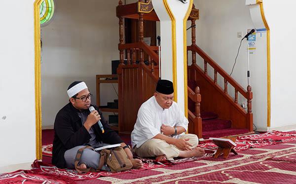 tadarus ramadhan pd sulut 2019 e