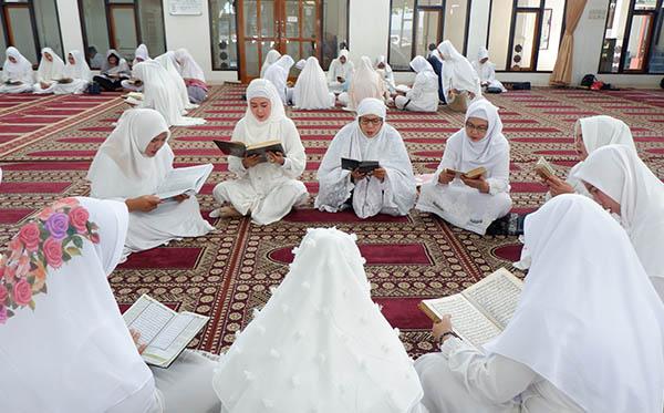 tadarus ramadhan pd sulut 2019 i