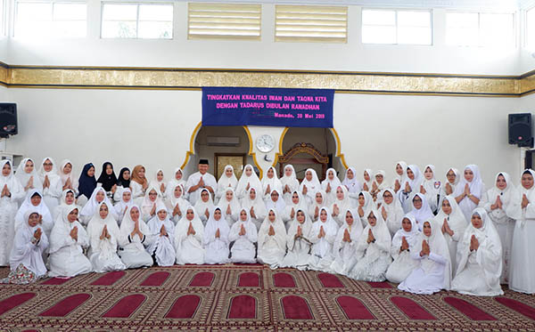 tadarus ramadhan pd sulut 2019 j