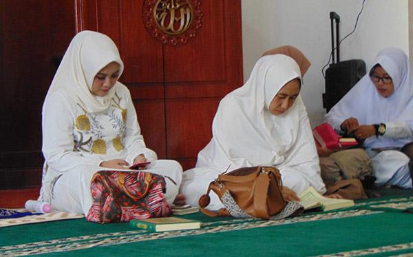 tadarusan ramadhan pd papua barat 2019 b