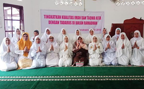 tadarusan ramadhan pd papua barat 2019 d