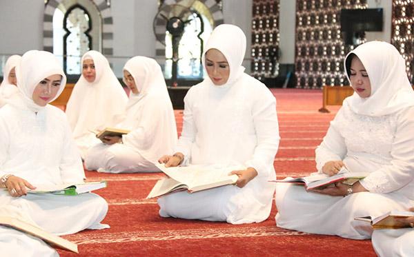 tadarusan ramadhan pd sumbar 2019 a