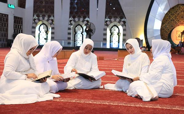 tadarusan ramadhan pd sumbar 2019 b