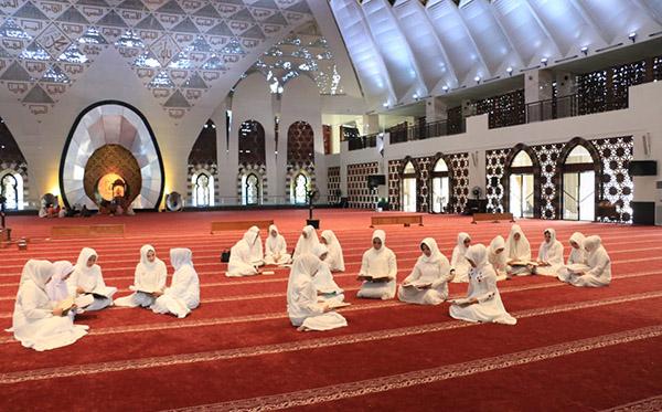 tadarusan ramadhan pd sumbar 2019 e