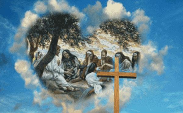 kasih dalam kristen