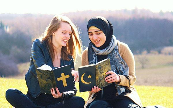 toleransi islam a