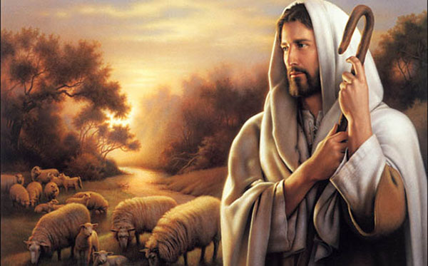 asal usul agam kristen