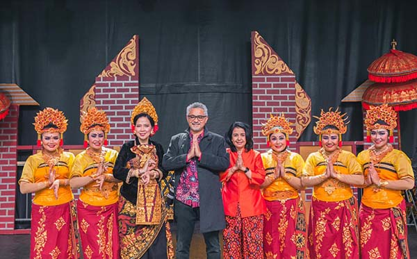 Indofest 2019 Ottawa Dan Indonesian Cultural Performance 2019 a