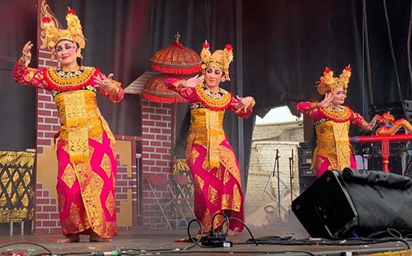 Indofest 2019 Ottawa Dan Indonesian Cultural Performance 2019 c