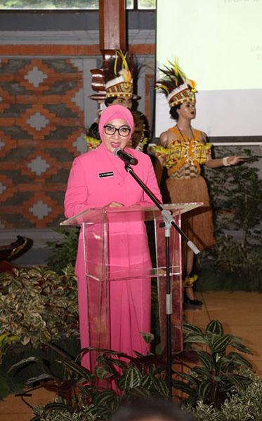 Hibah Baju Adat Pengantin Indonesia 2019 a