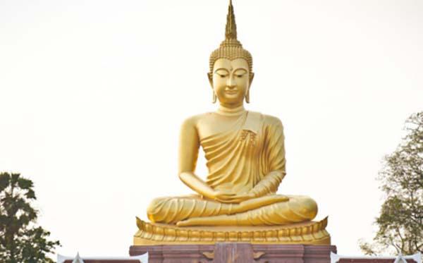 ajaran buddha a