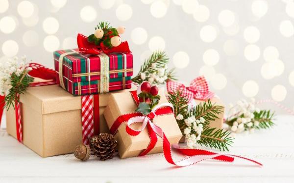 hadiah natal f