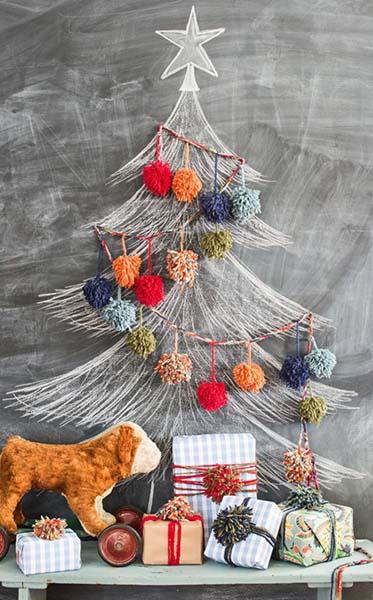 pohon natal a