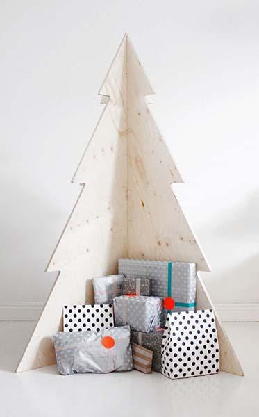 pohon natal e