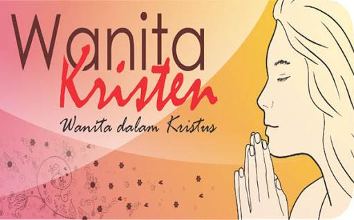 wanita dalam kristus a
