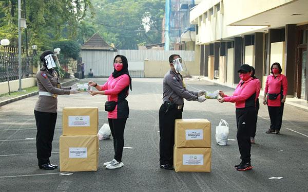 Bantuan Kemanusiaan Ramah Perempuan dan Anak e