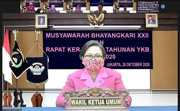 musbhay XXII waketum 2020 f