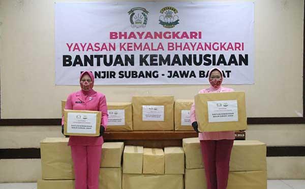 bantuan kemanusiaan banjir subang feb 2021 c