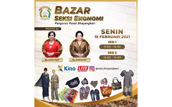 slider bazaar ekonomi