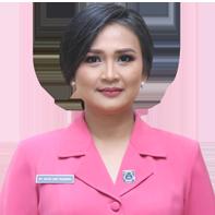 Ny. Juliati Sigit Prabowo