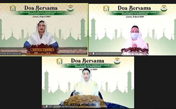 doa muslim april 2021 c