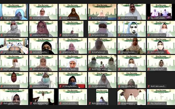 doa muslim april 2021 e