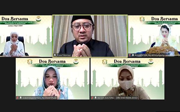 doa muslim april 2021 i