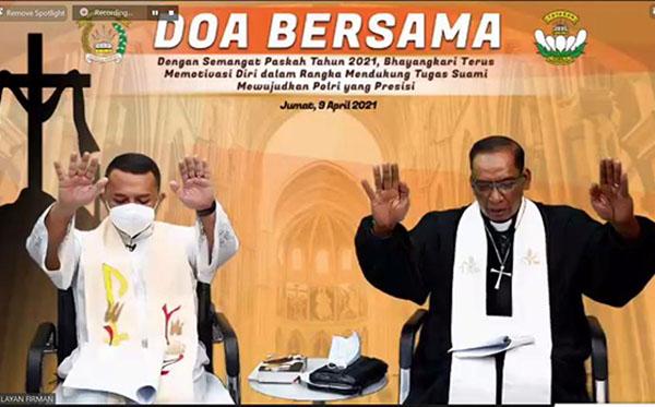 doa nasrani april 2021 h