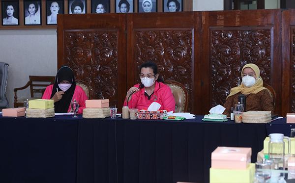 Rapat Panitia Pelaksanaan HKGB ke-69_4