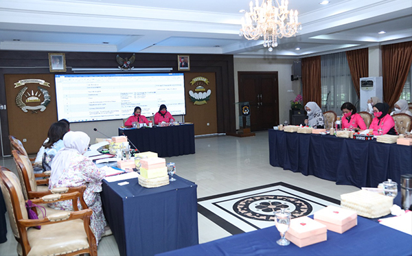 Rapat Panitia Pelaksanaan HKGB ke-69_7